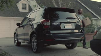 2016 Subaru Forester TV Commercial, 'Making Memories' Song ...