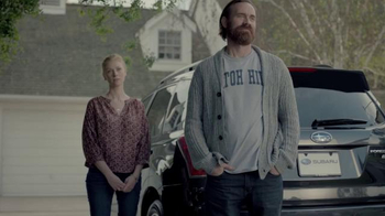 2016 Subaru Forester TV Spot, 'Making Memories' Song by Gregory Alan Isakov