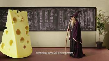 AlphaBetty Saga: Cheese thumbnail