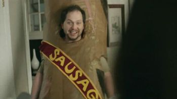 Johnsonville Sausage TV Spot, 'Misunderstood'