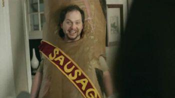 Johnsonville Sausage TV Spot, 'Misunderstood'