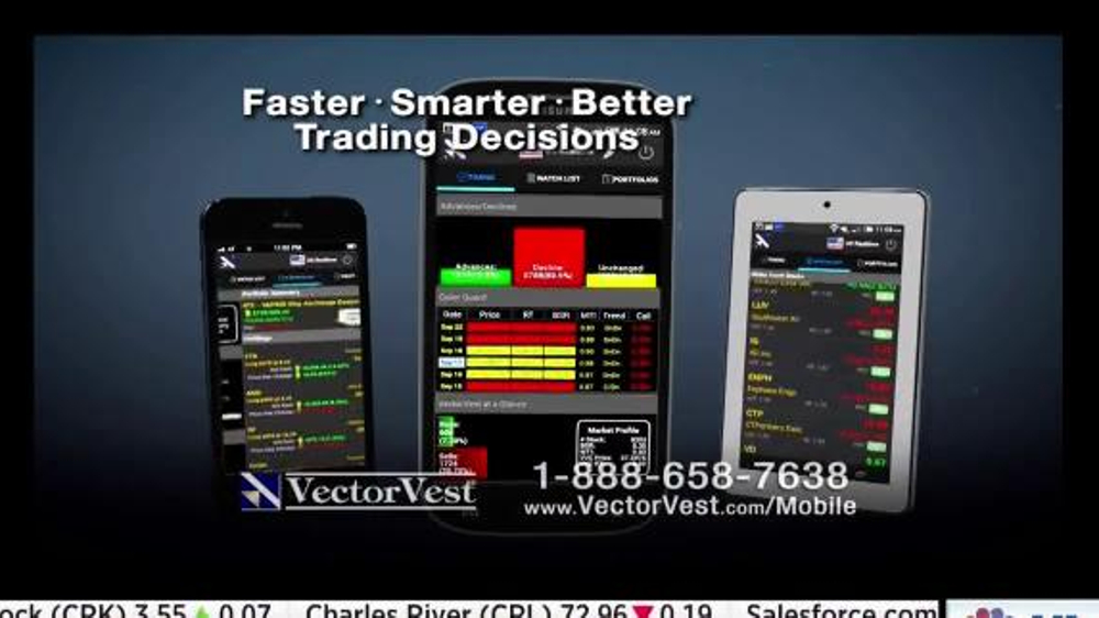 Vectorvest mobile tv commercial 39 attention investors - Mobile tv industrial ...