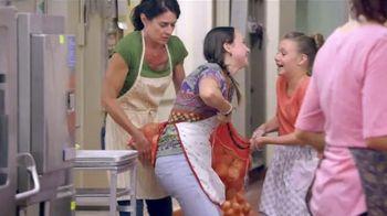 HUMIRA TV Spot, 'Food Drive'