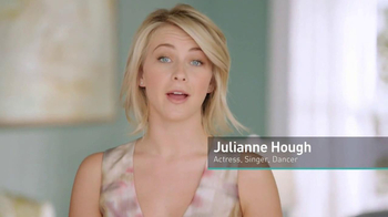 Proactiv Plus TV Spot Feat. Adam Levine, Julianne Hough