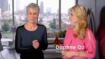 Activia TV Spot Featuring Jamie Lee Curtis, Daphne Oz - Thumbnail 1
