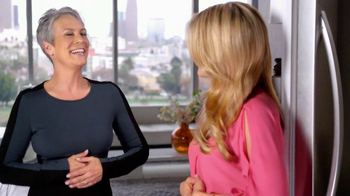 Activia TV Spot Featuring Jamie Lee Curtis, Daphne Oz - Thumbnail 6