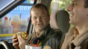 Sonic Drive-In TV Spot, '2013 Groundhog Day Hot Dogs' - Thumbnail 3