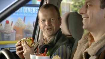 Sonic Drive-In TV Spot, '2013 Groundhog Day Hot Dogs' - Thumbnail 5