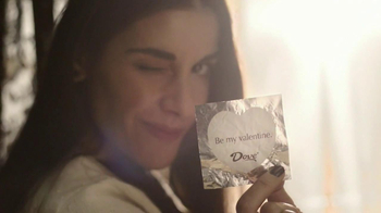 Dove Chocolate TV Spot, 'More Than One Valentine'