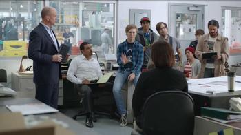 FedEx TV Spot, 'Social Media Visibility'