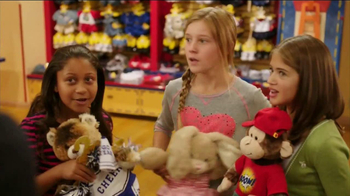 Build-A-Bear Workshop TV Spot Featuring Cody Simpson - Thumbnail 2