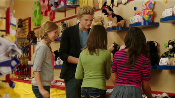 Build-A-Bear Workshop TV Spot Featuring Cody Simpson - Thumbnail 7