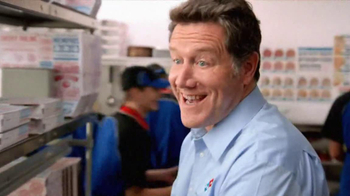 Domino's Pizza TV Spot, 'Carry Out Special'