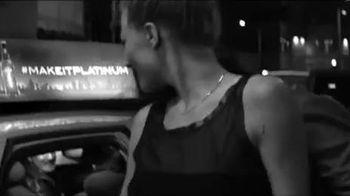 Bud Light Platinum TV Spot Featuring Justin Timberlake - Thumbnail 2