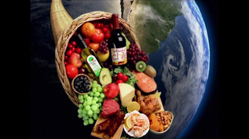 Safeway TV Spot 'Chilean Fruits'