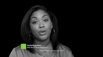 H&R Block TV Spot, 'Bring It On TurboTax' - Thumbnail 4