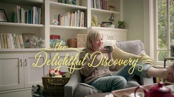 Splenda TV Spot, 'Delightful Discovery'