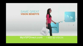 VSP TV Spot, 'Benefits' - Thumbnail 3