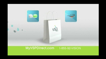 VSP TV Spot, 'Benefits' - Thumbnail 5