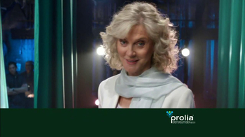Prolia TV Spot Featuring Blythe Danner - Thumbnail 6