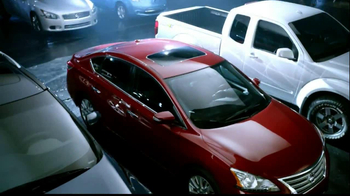 Nissan Now Sales Event TV Spot, 'Altima' Song by The Alan Parsons Project - Thumbnail 5