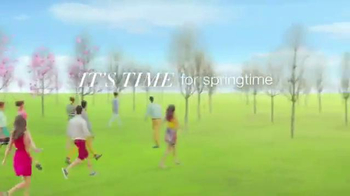 Target Spring Style TV Spot, 'It's Time' Song by Gentlemen Hall - Thumbnail 10
