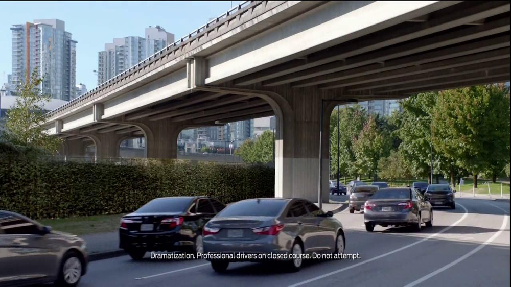 Ford Fusion Hybrid TV Commercial, 'Wrong Direction' - iSpot.tv
