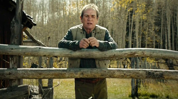 Ameriprise Financial TV Spot, 'Retirement Dream' Featuring Tommy Lee Jones - Thumbnail 1