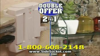 Side Socket TV Spot - Thumbnail 10