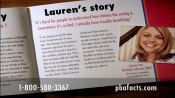 PBA Facts TV Spot, 'Symptoms' - Thumbnail 10