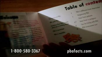 PBA Facts TV Spot, 'Symptoms' - Thumbnail 7