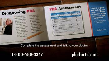 PBA Facts TV Spot, 'Symptoms' - Thumbnail 9