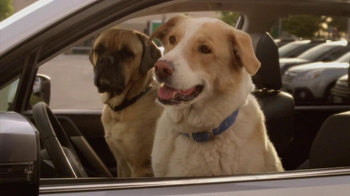 Subaru TV Spot 'Dog Tested, Dog Approved' - Thumbnail 4