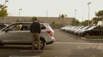 Subaru TV Spot 'Dog Tested, Dog Approved' - Thumbnail 5
