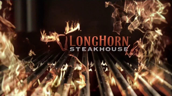 Longhorn Steakhouse TV Spot '2 Dinners Under $25' - Thumbnail 9