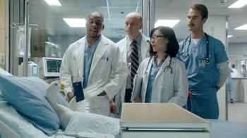 Aflac TV Spot 'Hospital'