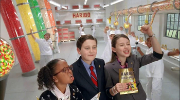 Haribo Gold Bears TV Spot, 'Factory' - Thumbnail 7