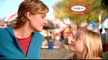 Lyrica TV Spot, 'Carnival'
