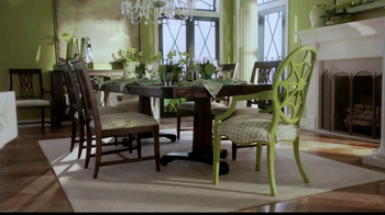 Ethan Allen TV Spot, 'American Colors' - Thumbnail 5