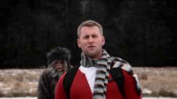 5 Hour Energy TV Spot, 'The Last Five Hours: Bigfoot'