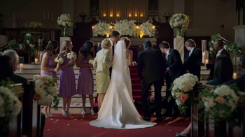 Century 21 2013 Super Bowl TV Spot, 'Wedding'