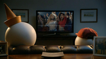 Jack in the Box 2013 Super Bowl Commercial TV Spot, 'Hot Mess' - Thumbnail 10