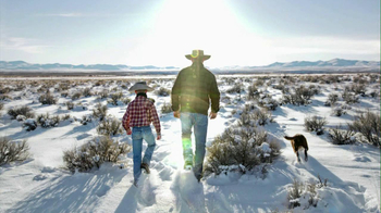 Ram Trucks 2013 Super Bowl TV Spot, \'God Made a Farmer\' Feat. Paul Harvey