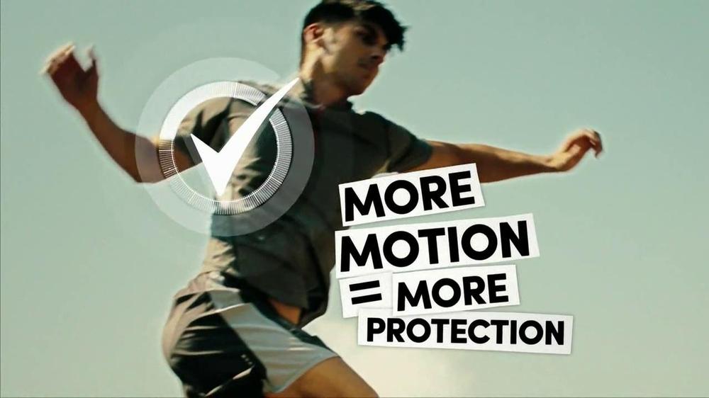 Axe deodorant ads