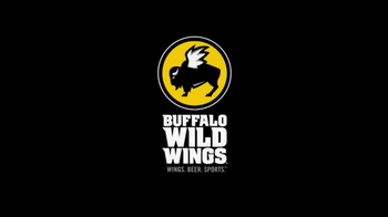 Buffalo Wild Wings TV Spot, 'Stranger' - Thumbnail 7