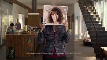 Fidelity Investments TV Spot, 'Photos'