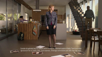 Fidelity Investments TV Spot, 'Photos' - Thumbnail 8