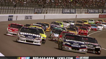 Kobalt Tools 400 Las Vegas TV Spot Feat. Jimmie Johnson, Tony Stewart - 21 commercial airings
