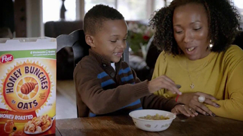 Honey Bunches of Oats TV Spot, 'What Makes You Smile' - Thumbnail 5