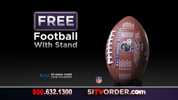 f7489c6e Super Bowl XLVII Chmapions DVD TV Commercial, 'Sports Illustrated ...